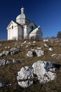 St. Sebastian pilgrimage church Royalty Free Stock Photography
