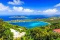St Thomas, US Virgin Islands. Royalty Free Stock Photo