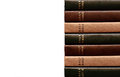 Stack of Bibles 2 Royalty Free Stock Photo
