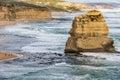 Stack In Ocean - Twelve Apostles