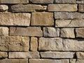 Stacked Stone Royalty Free Stock Photo