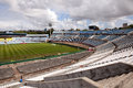 Stade de football de centenario montevideo uruguay Photographie stock