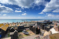 The Stade in Hastings Royalty Free Stock Photo