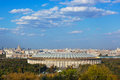 Stadium Luzniki at Moscow Russia Stock Photos