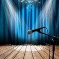 Fáze a mikrofon