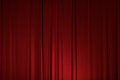 Stage theater drape curtain element elements easily add and design background Stock Photography