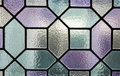 Stained glass to use as a background Stock Photos