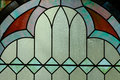 Stained Glass WIndow I Royalty Free Stock Images