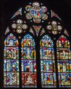 Stained Glass Windows In Stras...