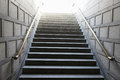 Stair to dream Royalty Free Stock Photo