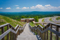 Staircase At Sideling Hill Alo...