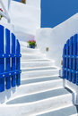 Staircase And Traditional Arch...
