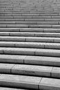Stairs wide outside of event hall or museum or luxury structures Stock Photos