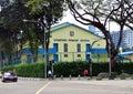 Stamford primary school