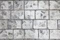 Stamped Concrete Floor Backgro...