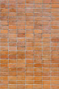Standard brick pattern shape background Royalty Free Stock Images