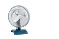 Standard fan all on white background Stock Photography