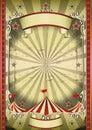 Stange circus
