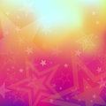 Star Background Royalty Free Stock Image