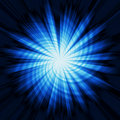 Star burst Stock Photography