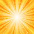 Star burst background Royalty Free Stock Photo