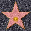 Star Classic film camera (Hollywood Walk of Fame)