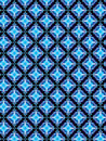 Star Pattern Stock Images