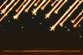 Star Polish Background