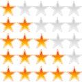 Hviezda hodnotenie
