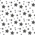 Star seamless pattern. Cute kids star seamless pattern. Seamless patter with stars. Star background. Babies fashion