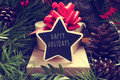 Star-shaped Chalkboard With Th...