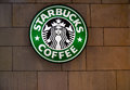 Starbucks Obraz Stock