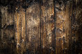 Starej stajni tła drewniana podłogowa tekstura Zdjęcia Stock