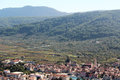 Stari Grad Plain, Croatia Royalty Free Stock Photo