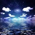 Starlight Royalty Free Stock Photo