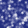 Stars background for web and graphic design Stock Images