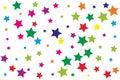 Stars Confetti Wallpapers
