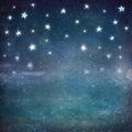 Stelle notte cielo