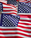 Stars & Stripes Stock Images