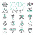 Startup Strategy Outline Web B...