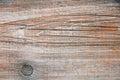 Stary drewno wsiada tekstury tło Zdjęcia Stock