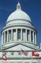 State Capitol of Arkansas