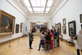State tretyakov gallery is an art gallery in moscow russia the foremost depository of russian fine art in the world s Stock Images