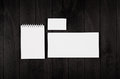 Stationery Set For Corporate I...
