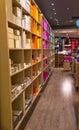 Stationery Store Royalty Free Stock Photo