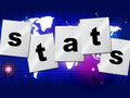 Statistics Stats Means Report Bytes And Analysing