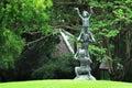 Statuary Royalty Free Stock Photo