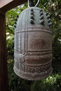 Statuary in Marie Selby Botanical Gardens, Sarasota, Florida Royalty Free Stock Photo