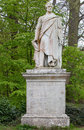 Statue of the duke of sutherland in clivedon estate george granville leveson gower nd by matthew noble is located s seat Stock Image
