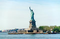 Statue of liberty new york city usa Royalty Free Stock Photos